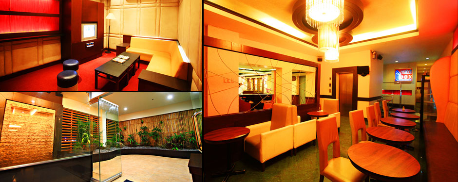 Regent Hotel Naga Room Rates